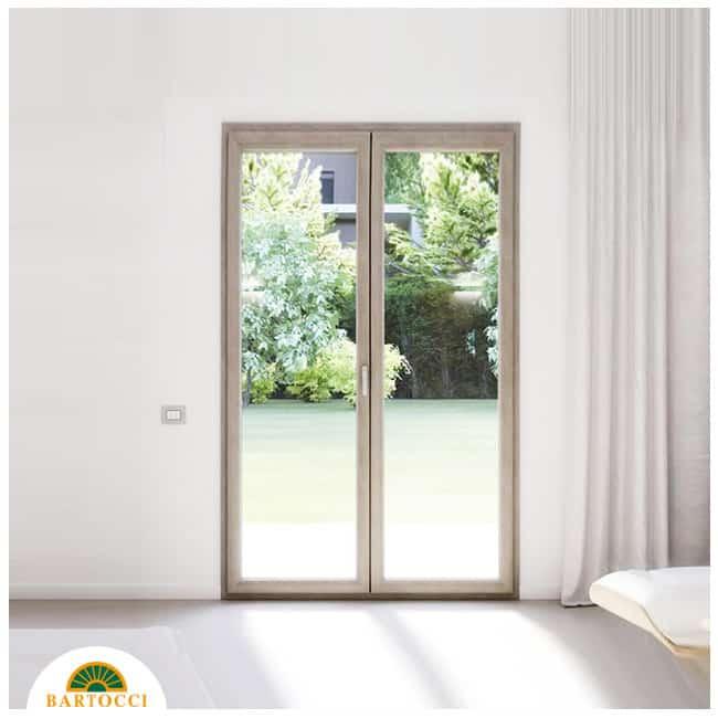 Bartocci porte e finestre bertolotto porte ferrerolegno oknoplast nusco porte decarlo - Showroom porte e finestre ...
