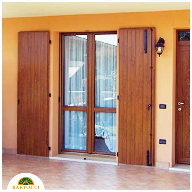 Bartocci porte e finestre bertolottoporte ferrerolegno - Finestre de carlo ...