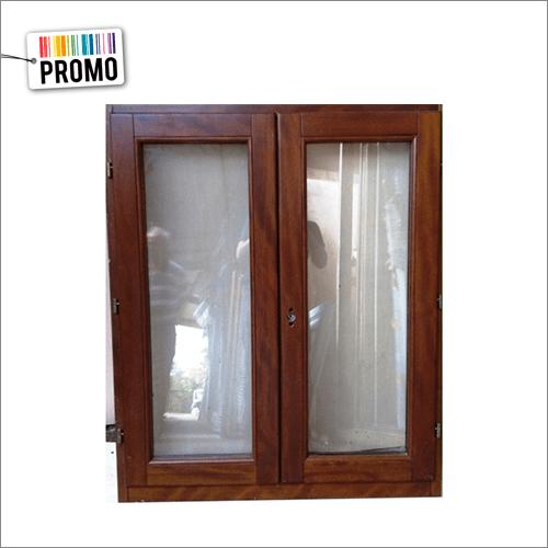 Legno mogano meranti tinto bartocci porte e finestre for Finestra legno bianco