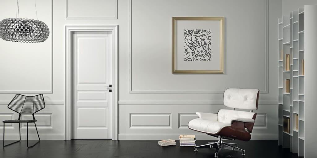 Sai come abbinare le porte al pavimento - Come abbinare cucina e pavimento ...
