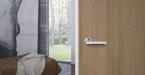 maniglie delle porte