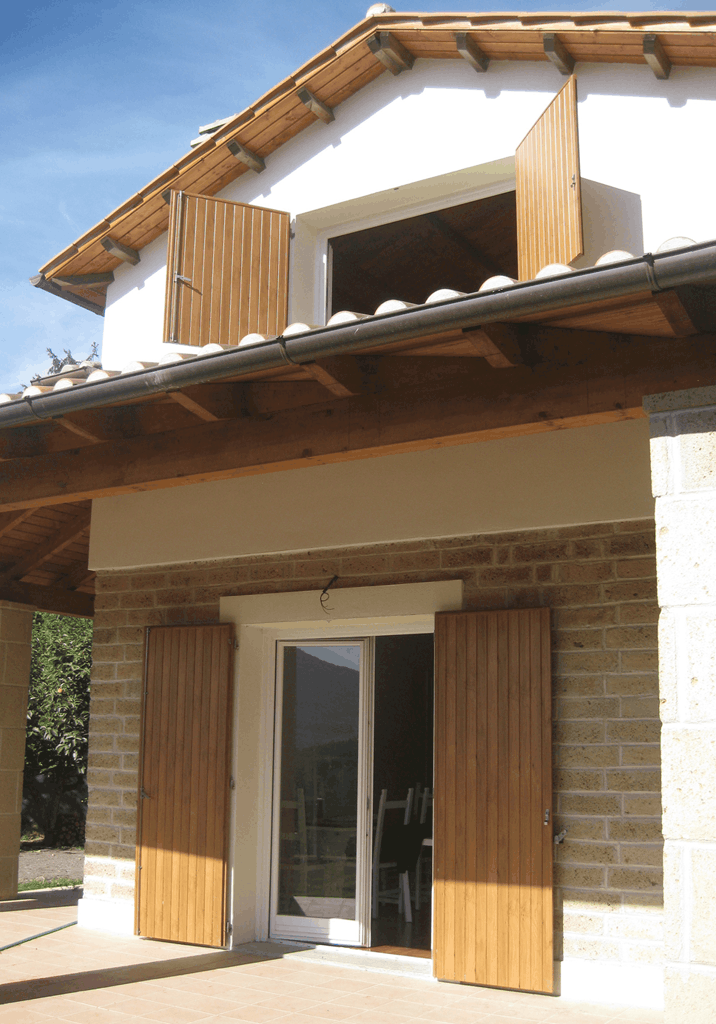 I nostri lavori bartocci porte e finestre - Porte e finestre ostia ...