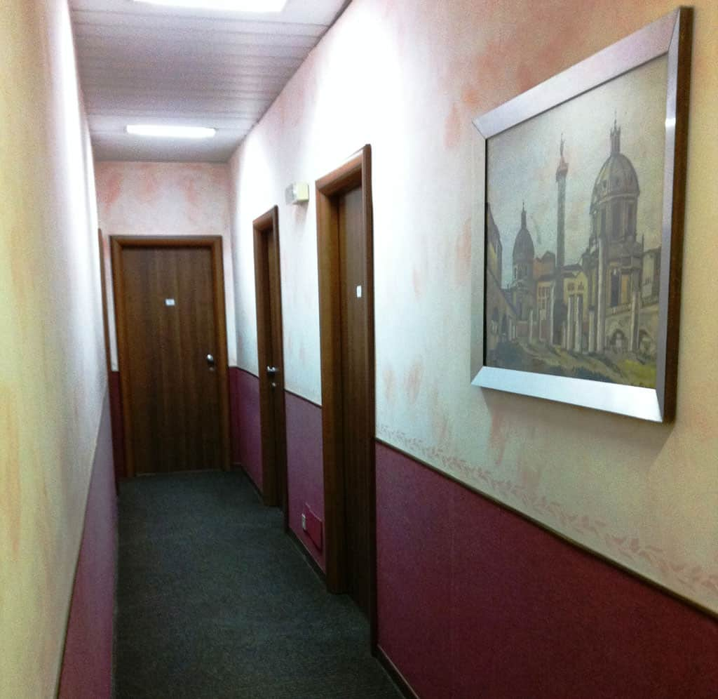 Hotel marco aurelio bartocci porte e finestre - Spi porte e finestre ...
