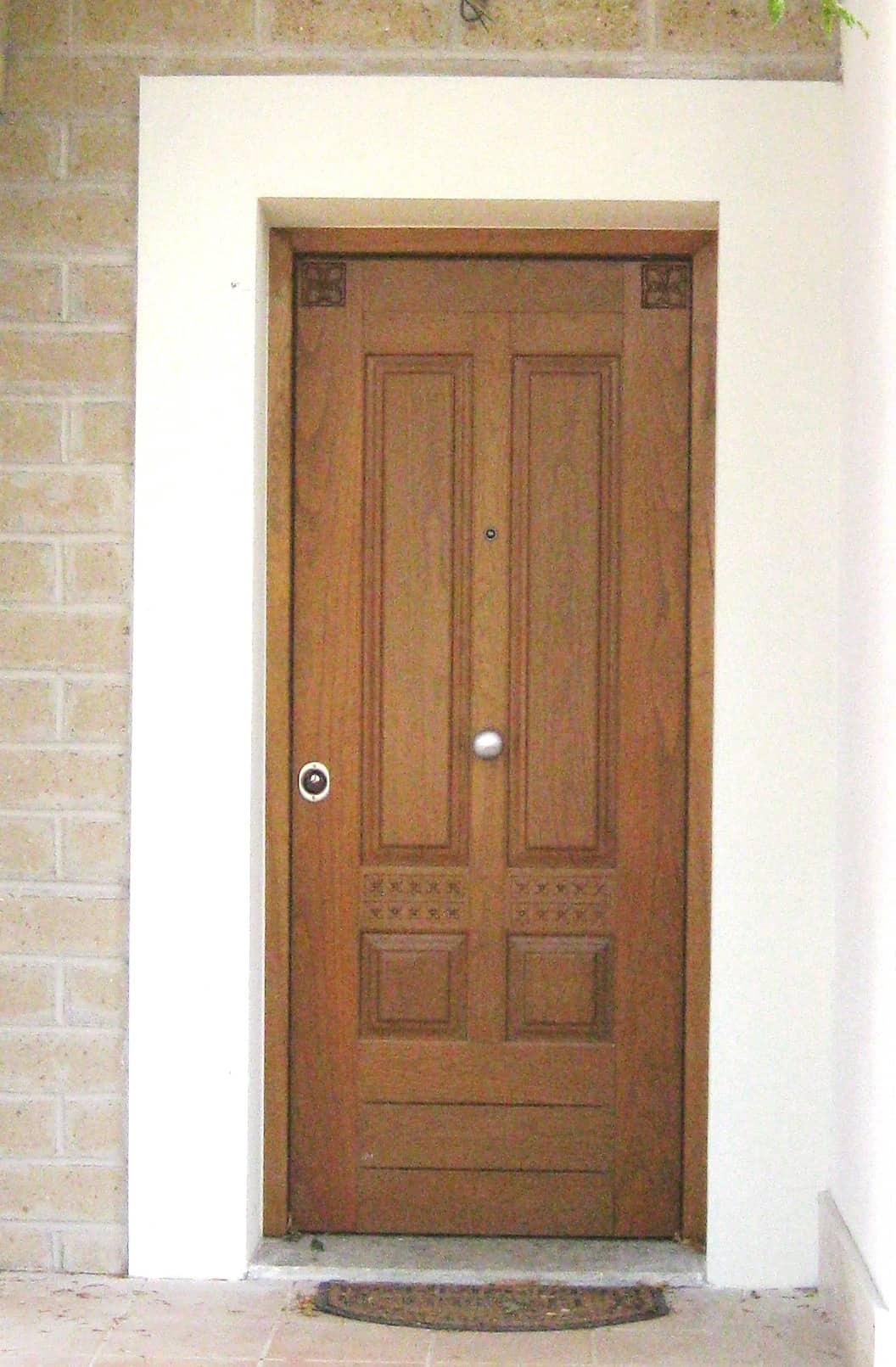 Villa in sabina bartocci porte e finestre - Porte e finestre lissone ...