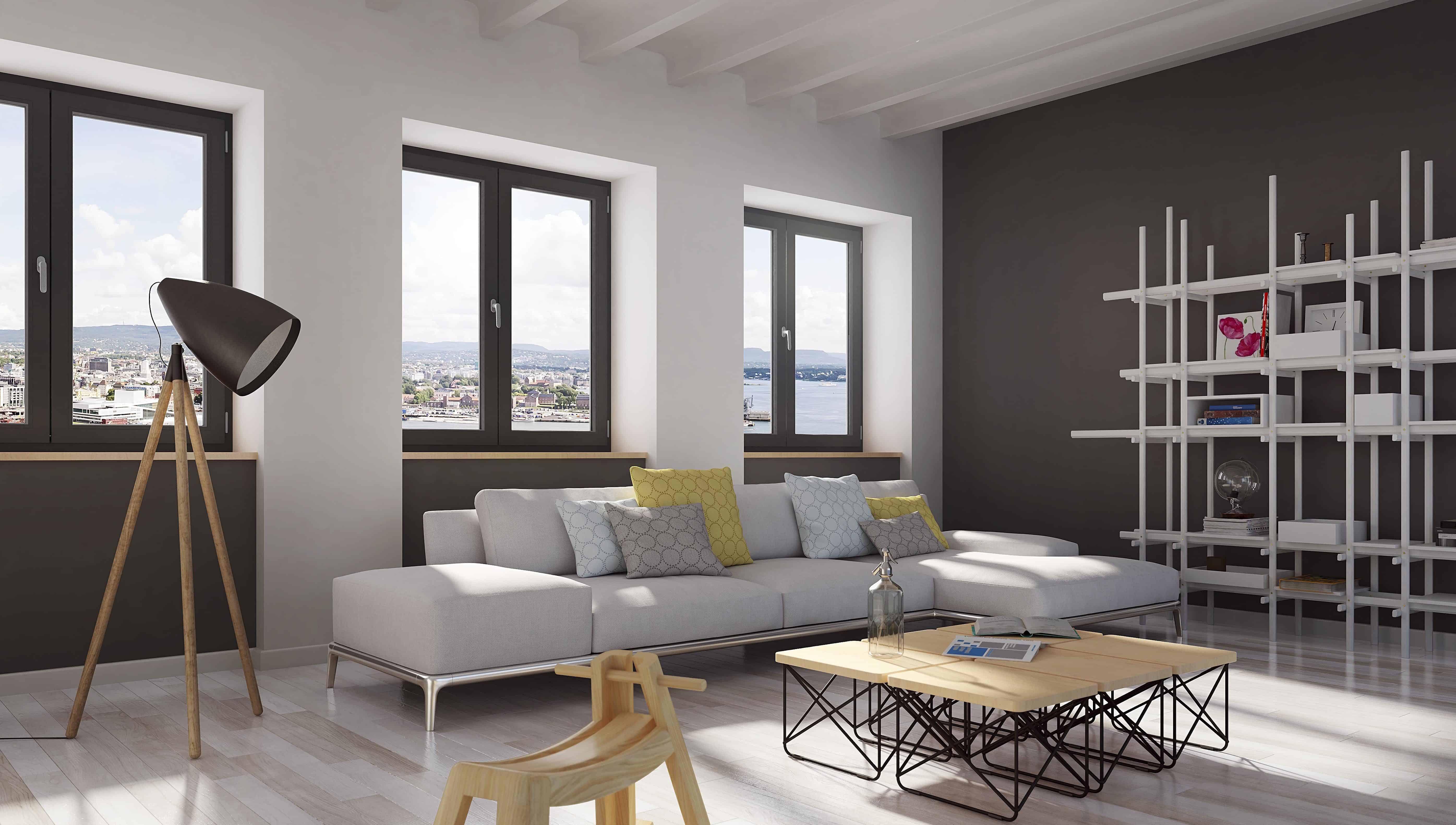 Finestre roma vendita finestre su misura in legno e alluminio - Prezzi finestre pvc roma ...