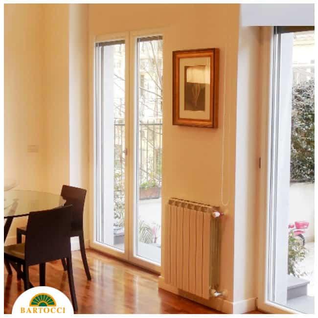 Finestre metaltecnica bartocci porte e finestre - Spi porte e finestre ...
