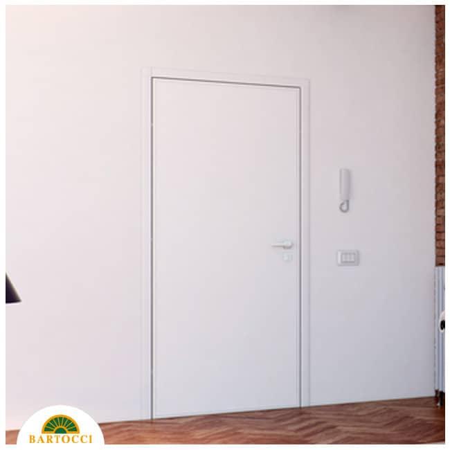 Sicurezza - Bartocci porte e finestre
