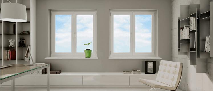 Bartocci sceglie le finestre prolux di oknoplast - Dima porte e finestre ...