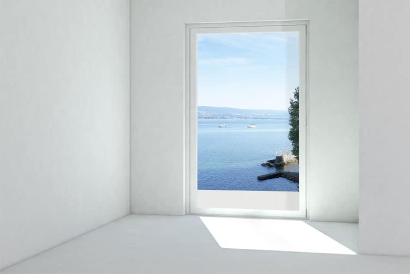 Infissi pvc roma bartocci porte e finestre roma - Infissi finestre roma ...